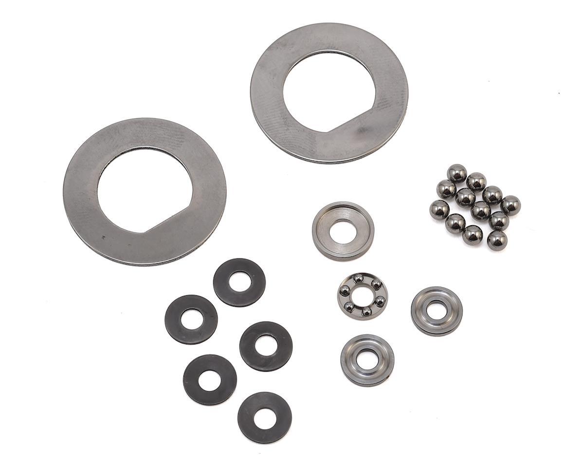 Schumacher Atom/Eclipse Differential Rebuild Kit