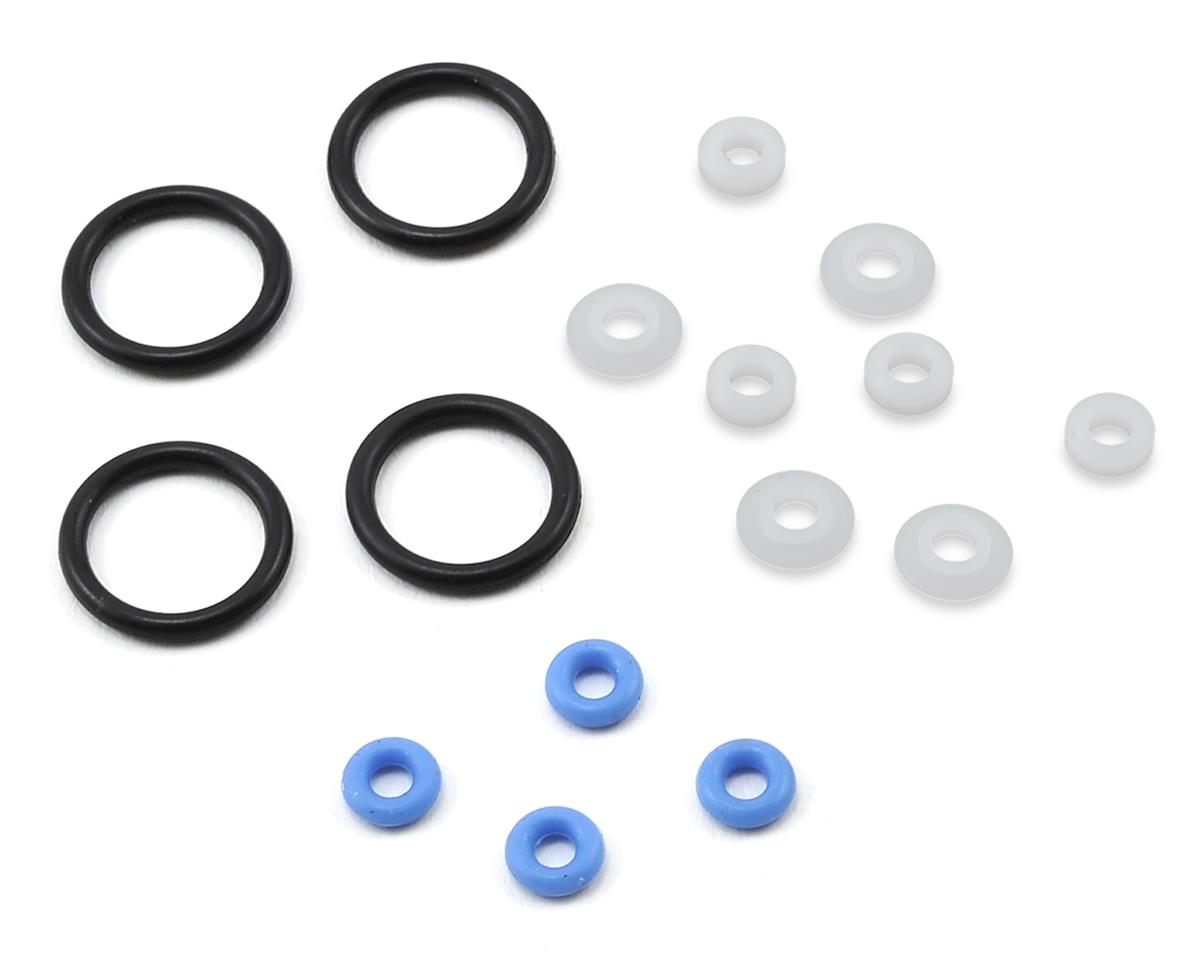 Schumacher Shock Rebuild Kit (4)