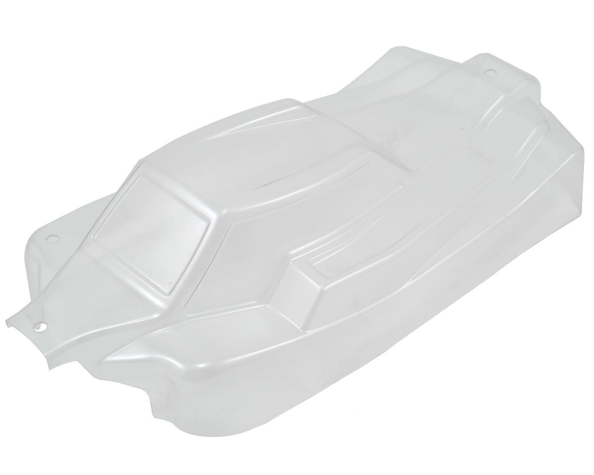 Schumacher CAT K1 Body (Clear)