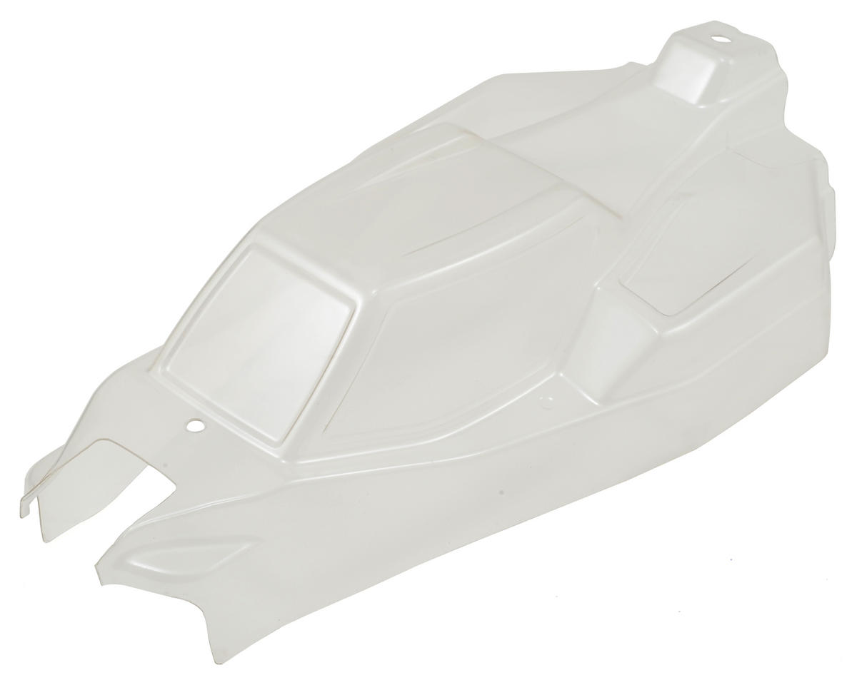 Schumacher Cougar KR Body Shell w/Decals (Clear)