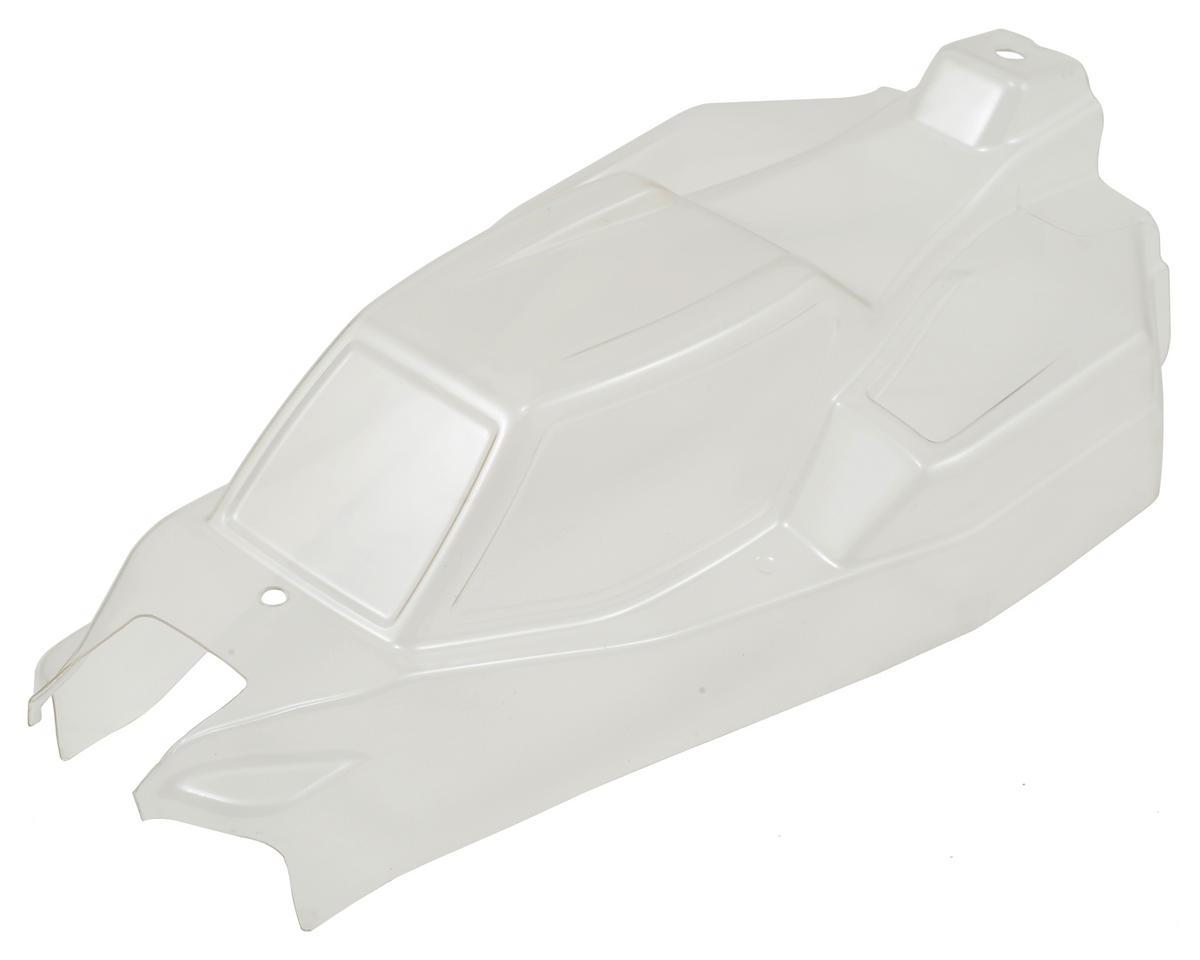 Schumacher Cougar KR Body Shell w/Decals (Clear)