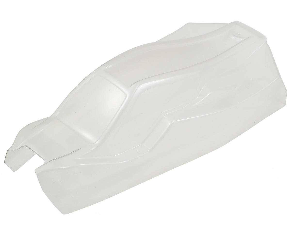 Schumacher Cougar KF2 Body Shell (Clear)