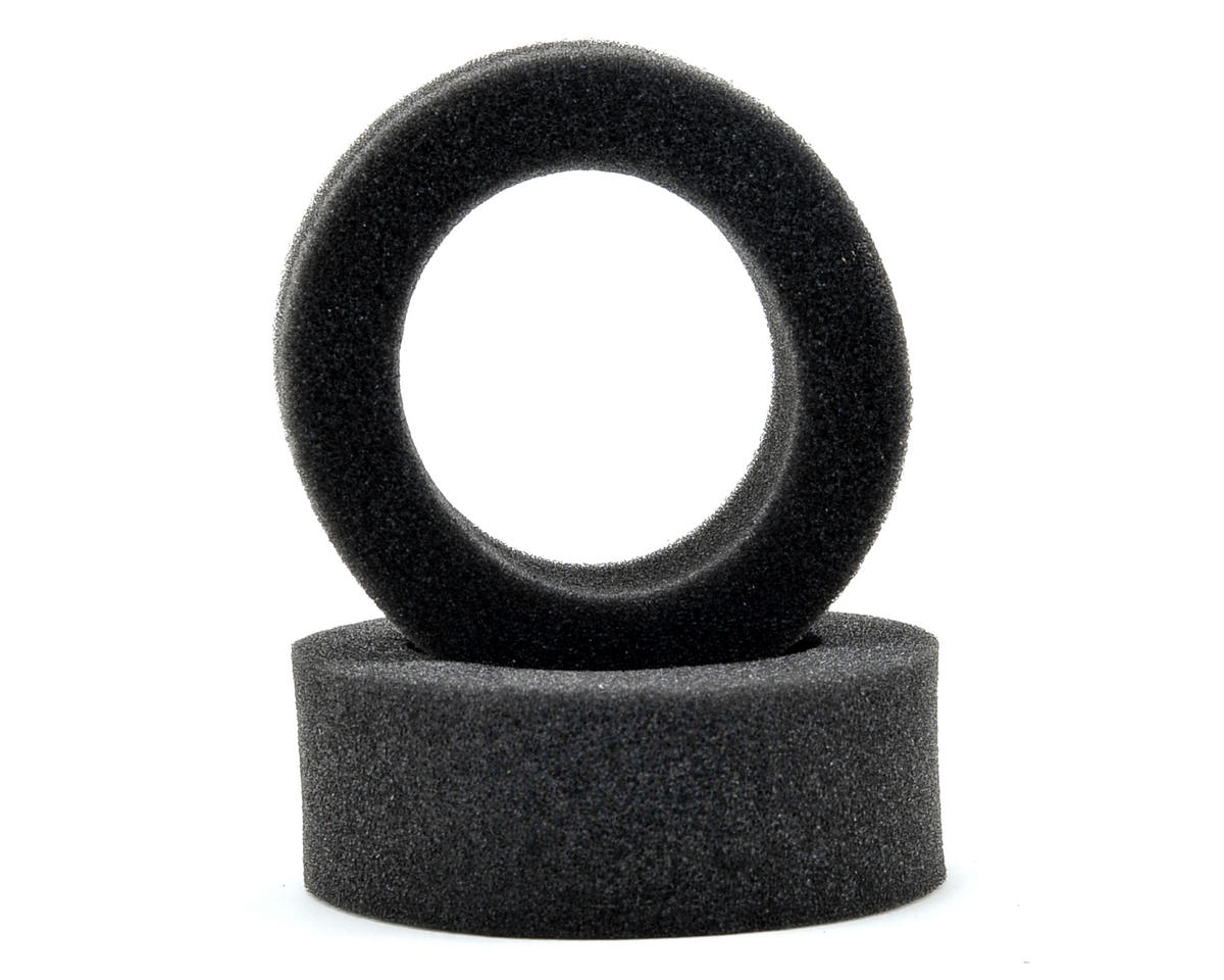 "1/10 2.2"" Rear Buggy Foam Tire Inserts (2) (Hard)"