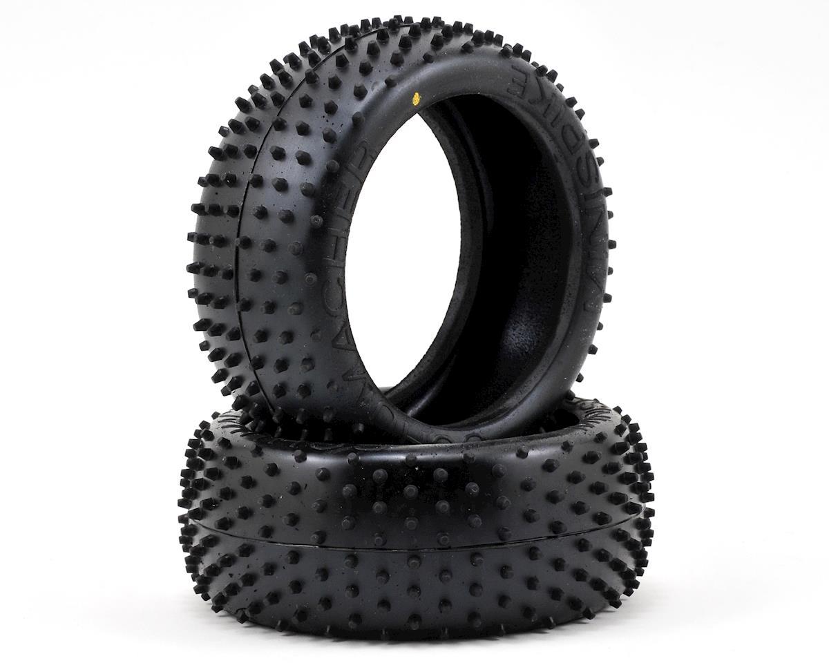 "Schumacher ""Mini Spike"" 1/8 Buggy Tires (2)"