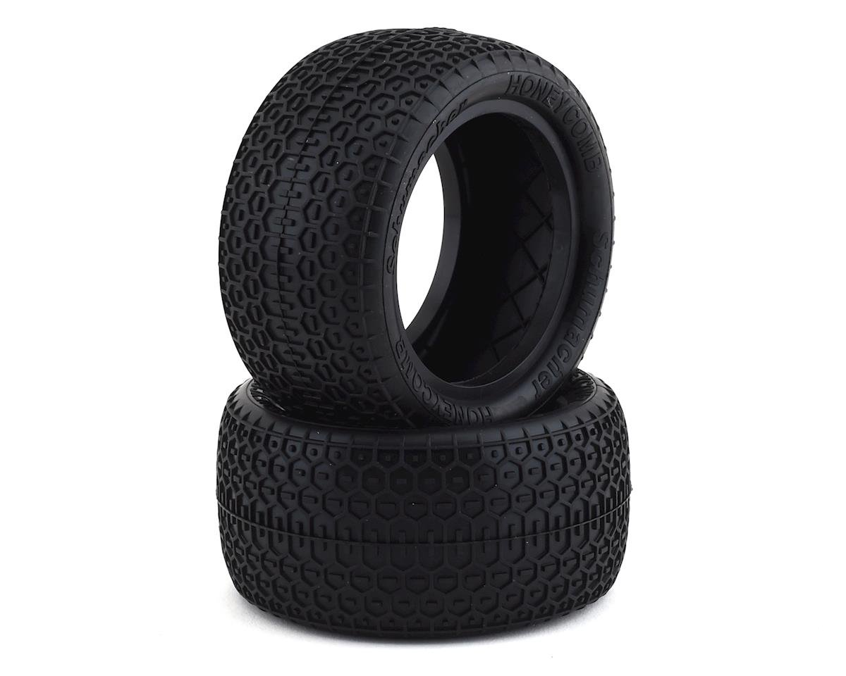 "Schumacher Honeycomb 2.2"" 1/10 Buggy Rear Tires (2)"