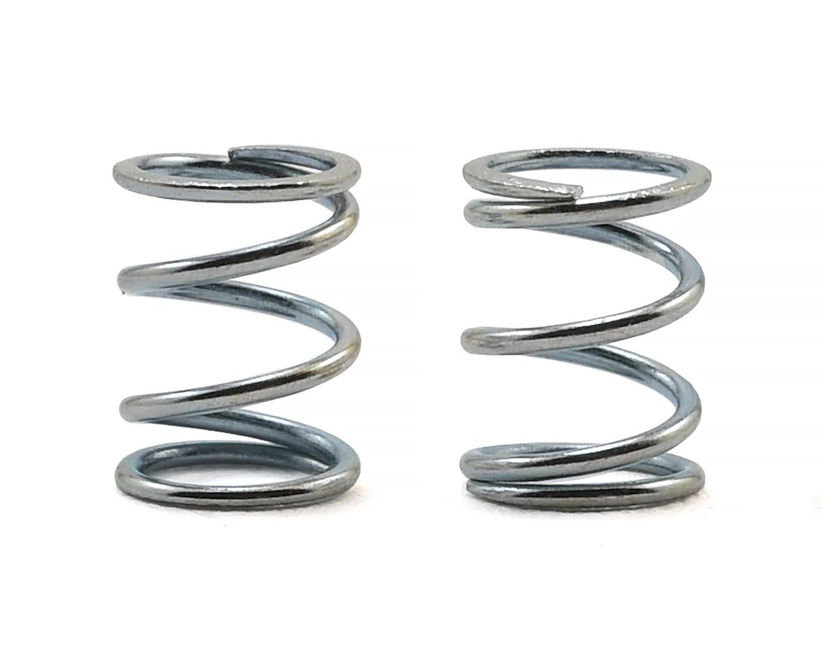 Schumacher Eclipse Front Shock Spring (2) (Medium - 400gf/mm)