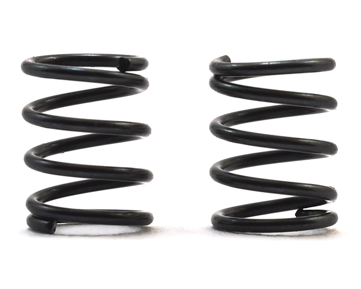 Schumacher Eclipse Front Shock Spring (2) (Med Soft - 330gf/mm)