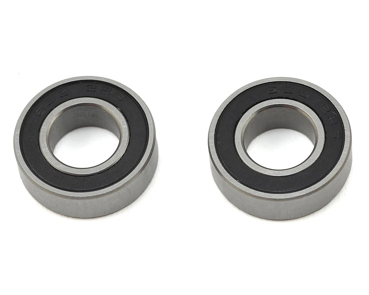 Schumacher CAT XLS 8x16x5mm Black Seal Bearing (2)