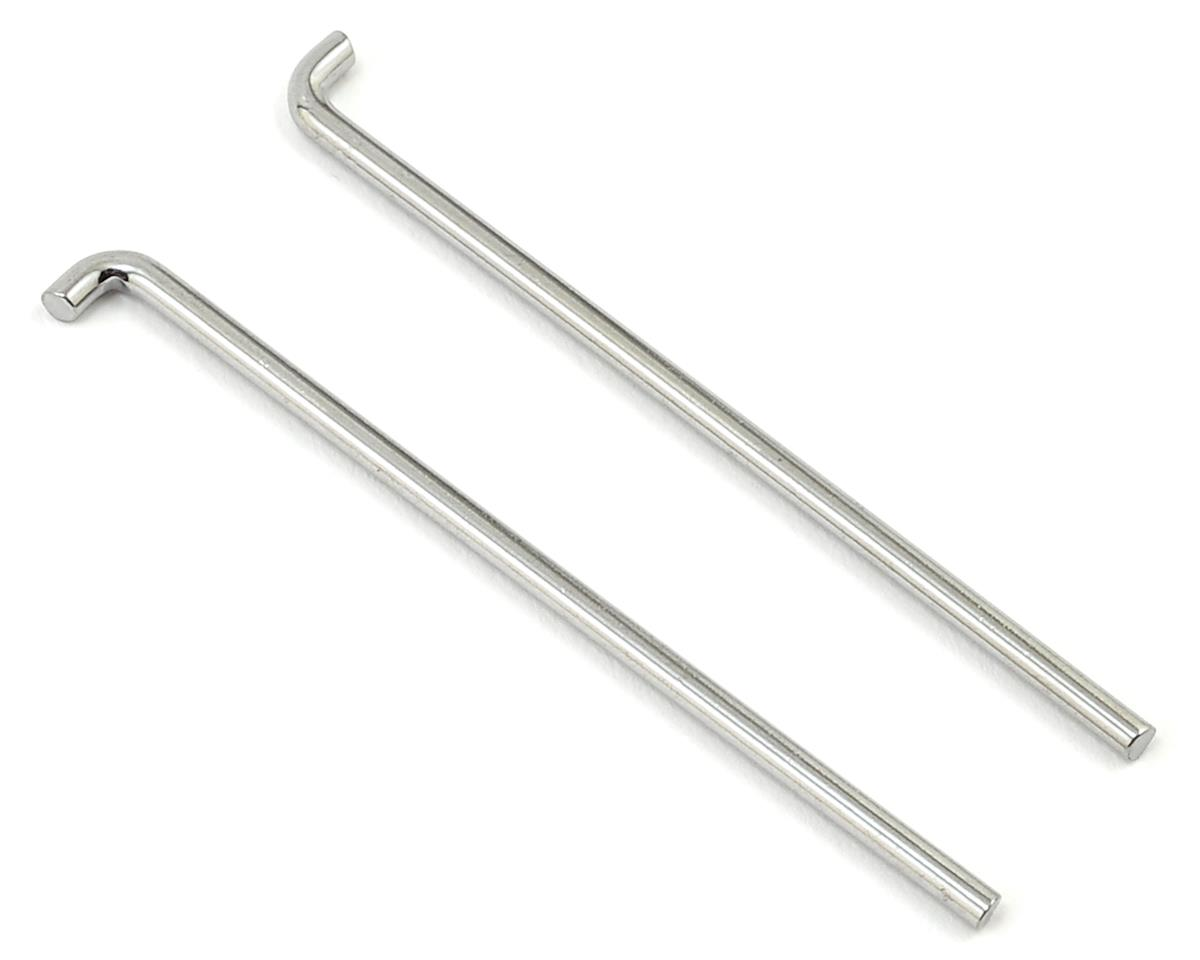 Schumacher CAT XLS Rear Lower Pivot Pin (2)