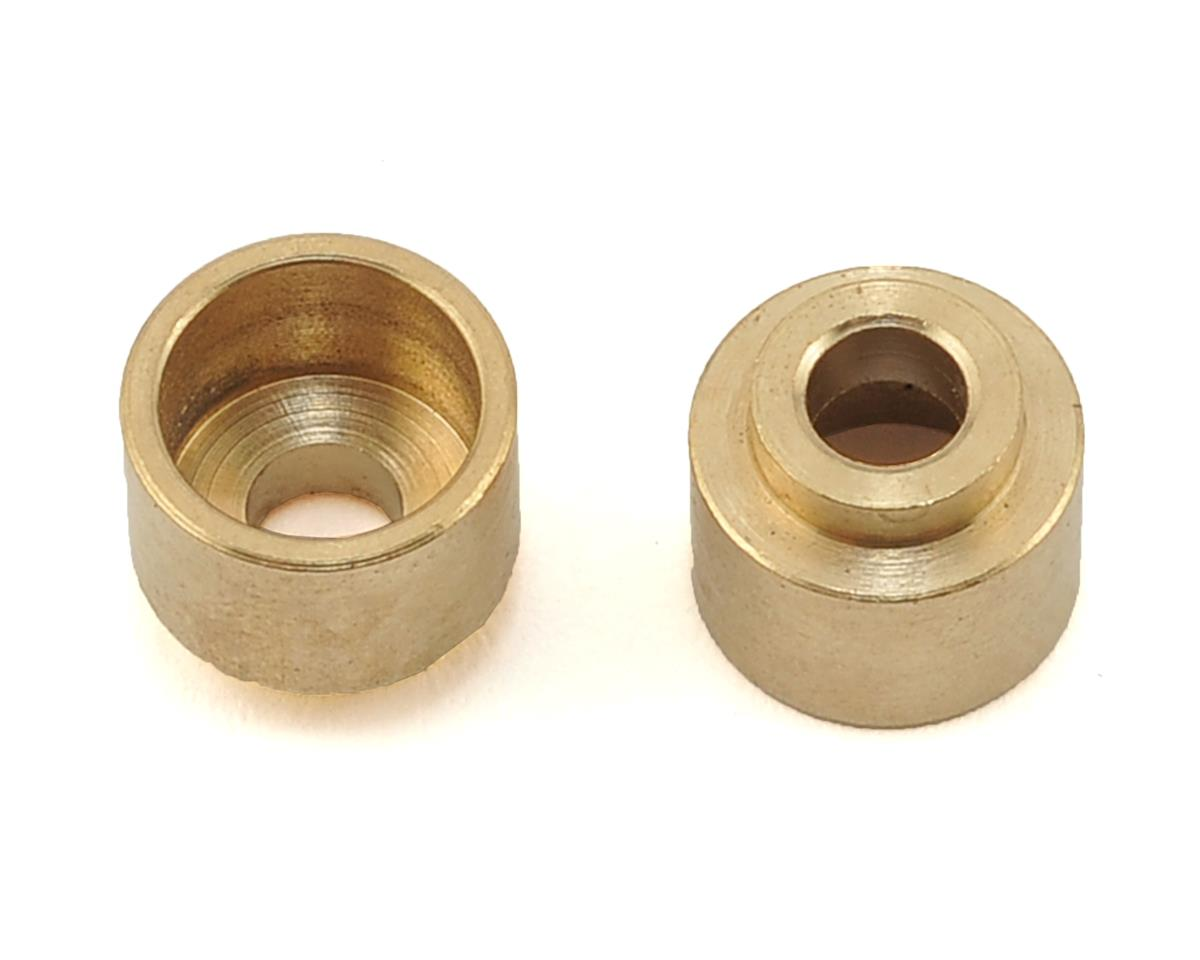Schumacher CAT XLS Internal Shock Bushing (2)