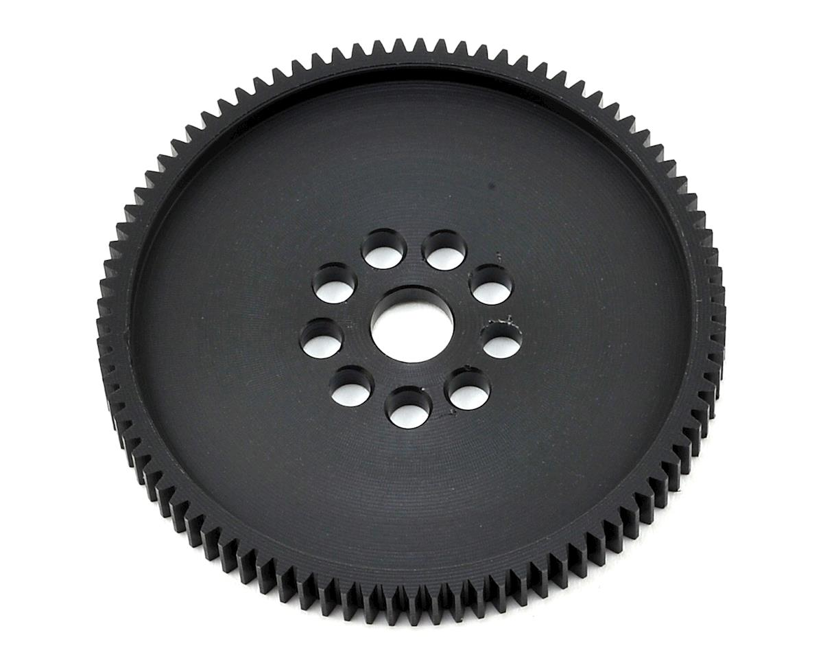 Schumacher CAT XLS 89T Differential Spur Gear
