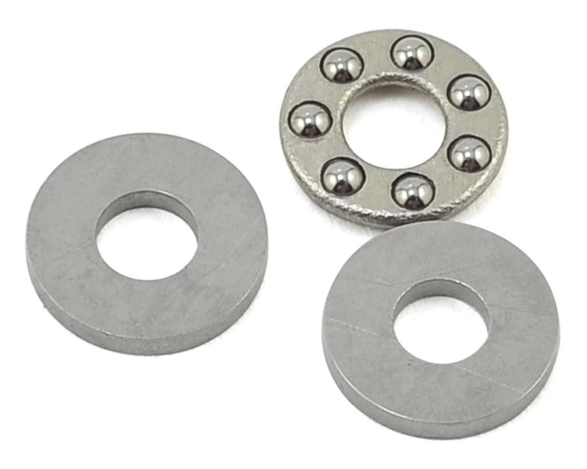 Schumacher CAT XLS 1/8 x 5/16 x 9/64 Grooved Thrust Bearing