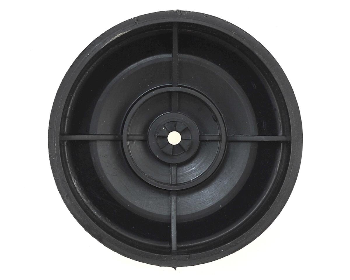 Schumacher CAT XLS Front Wheel (Chrome) (2)
