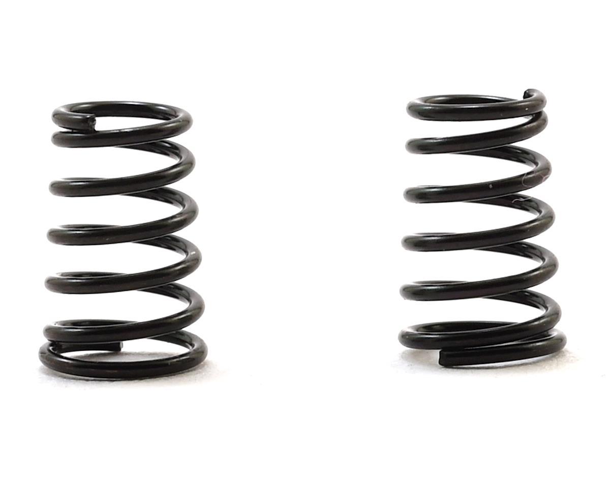 Schumacher Eclipse Atom/Eclipse Rear Shock Spring (Black - Ultra) (2)