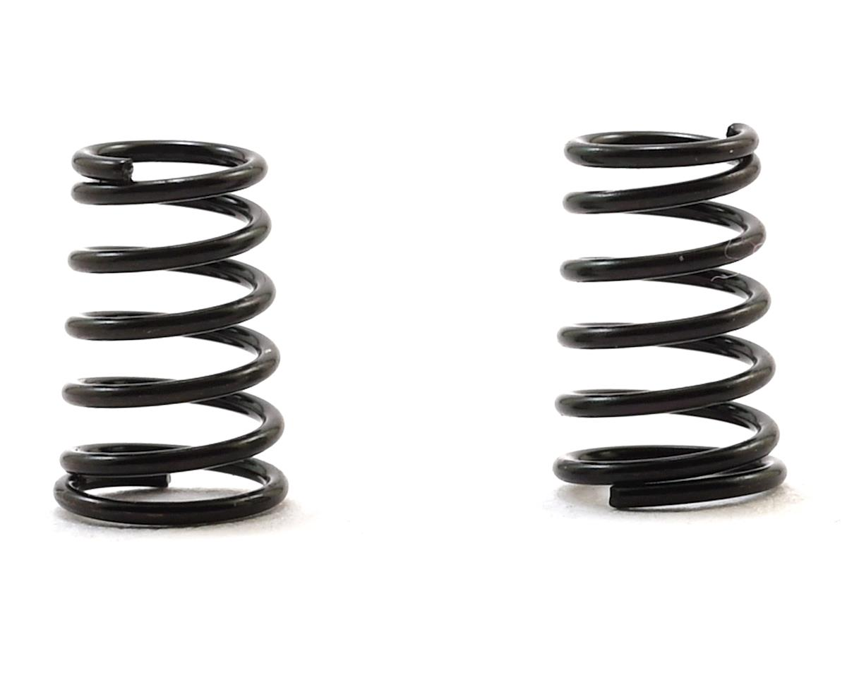 Schumacher Atom/Eclipse Rear Shock Spring (Black - Ultra) (2)