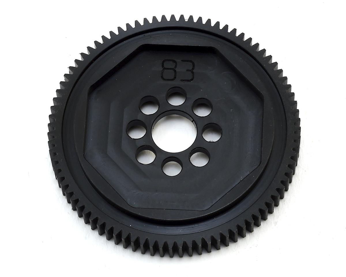 Schumacher CAT L1 3 Plate Slipper Spur Gear (83T)