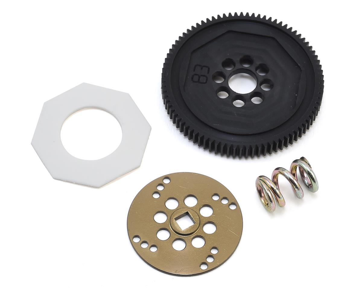 Schumacher Cougar KD KC/KD/L1 3 Plate Slipper Clutch Conversion