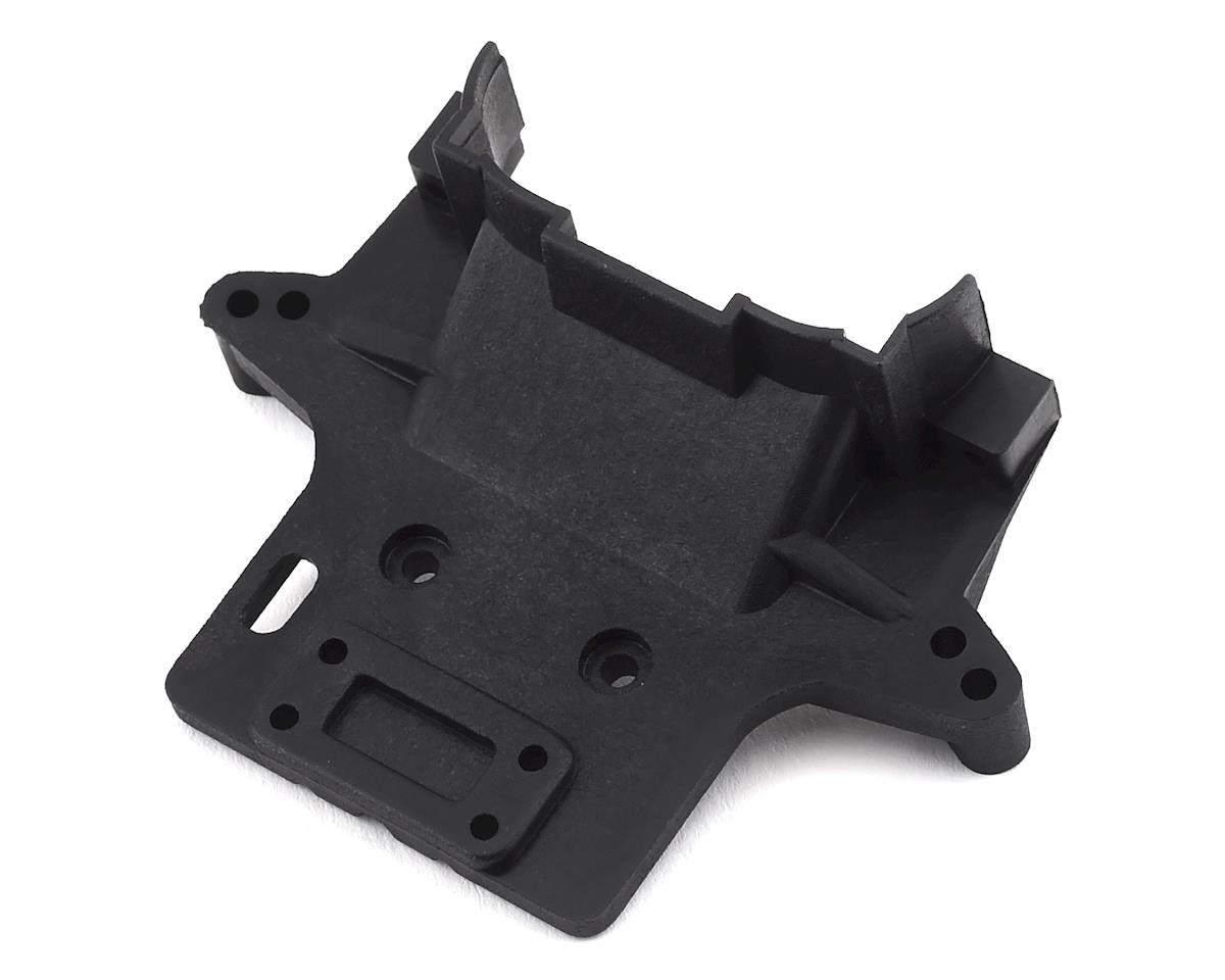 Schumacher TOP CAT Rear Bulkhead