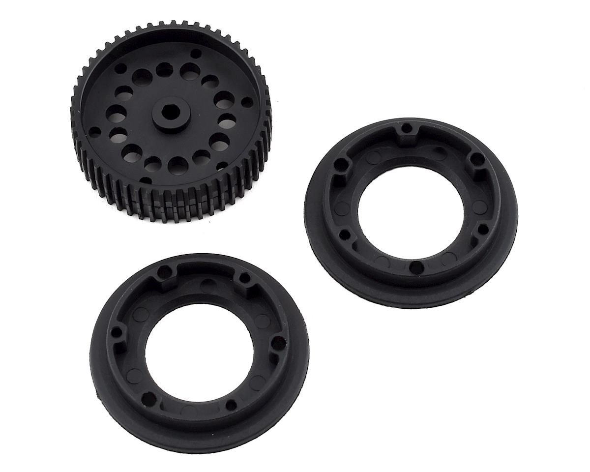 Schumacher TOP CAT Differential Pulley Set (Kit)
