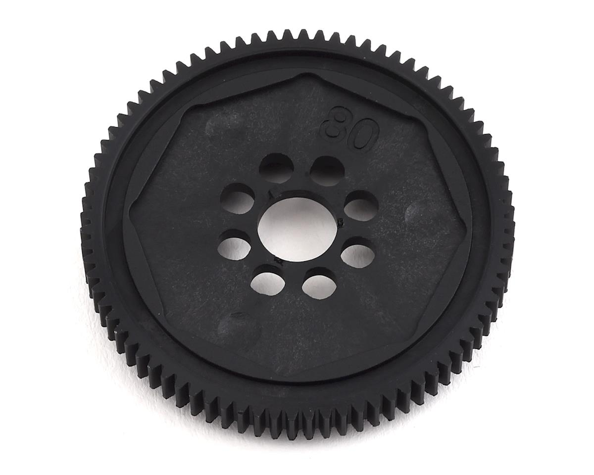 Schumacher Cougar Laydown Plate Slipper Spur Gear