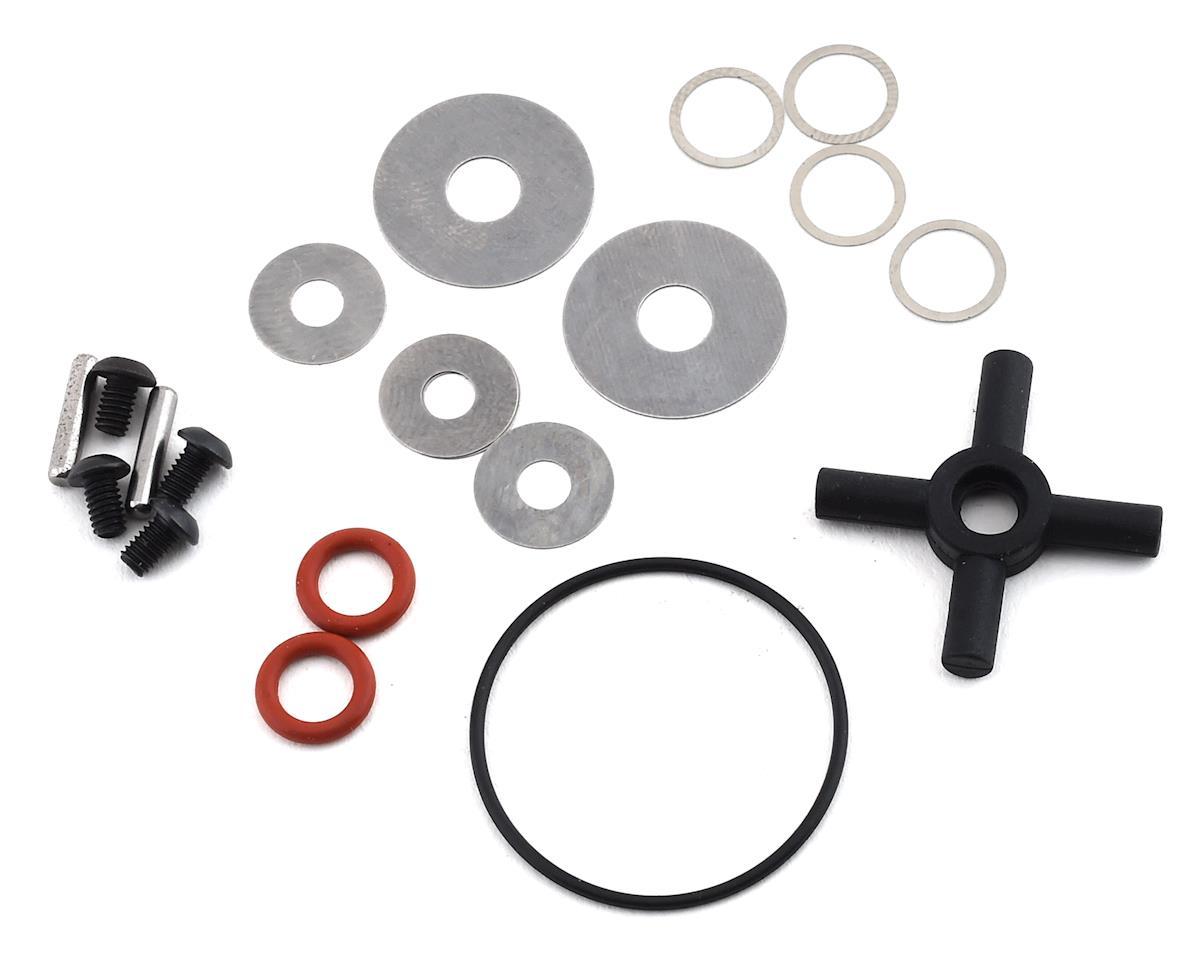 Schumacher Mi7 Gear Differential Rebuild Kit