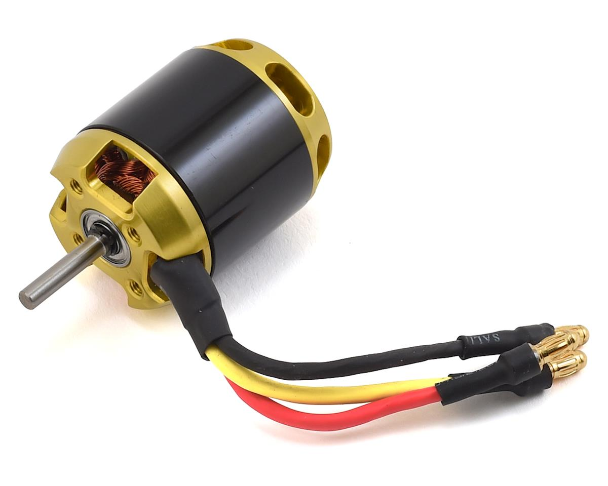 Scorpion HK-2520-3500kV Brushless Motor (3.5mm Shaft) (Oxy Heli OXY 4)
