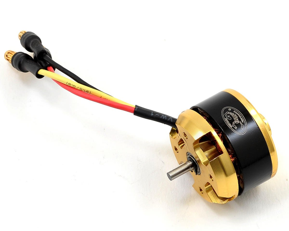 Scorpion HK-2206-3900 Brushless Motor (150W, 3900kV)