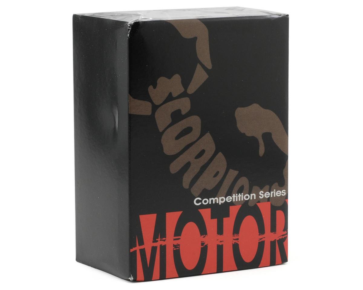Scorpion HK-4225-610 Limited Edition Brushless Motor w/6mm Shaft (3550W, 610kV)