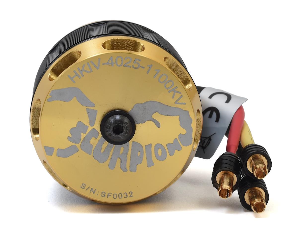 Scorpion HKIV 4025-1100 Brushless Motor