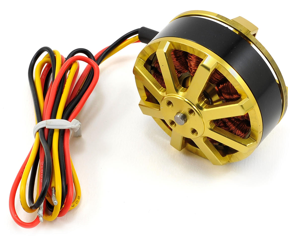 Scorpion M-4015-340 Multi-Rotor Brushless Motor (340Kv)