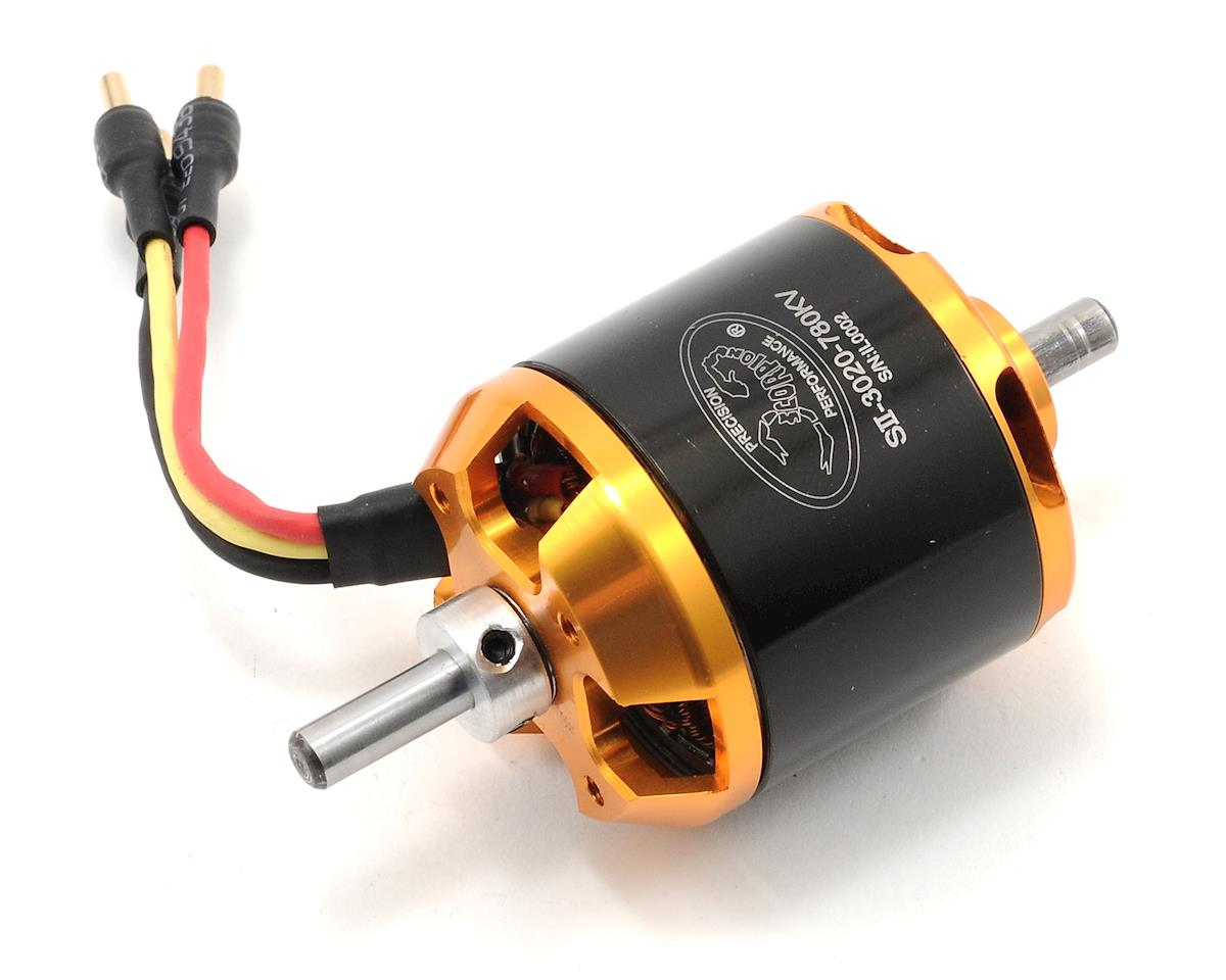 Scorpion SII Competition Series 3020-780 Brushless Motor (800W,780Kv)