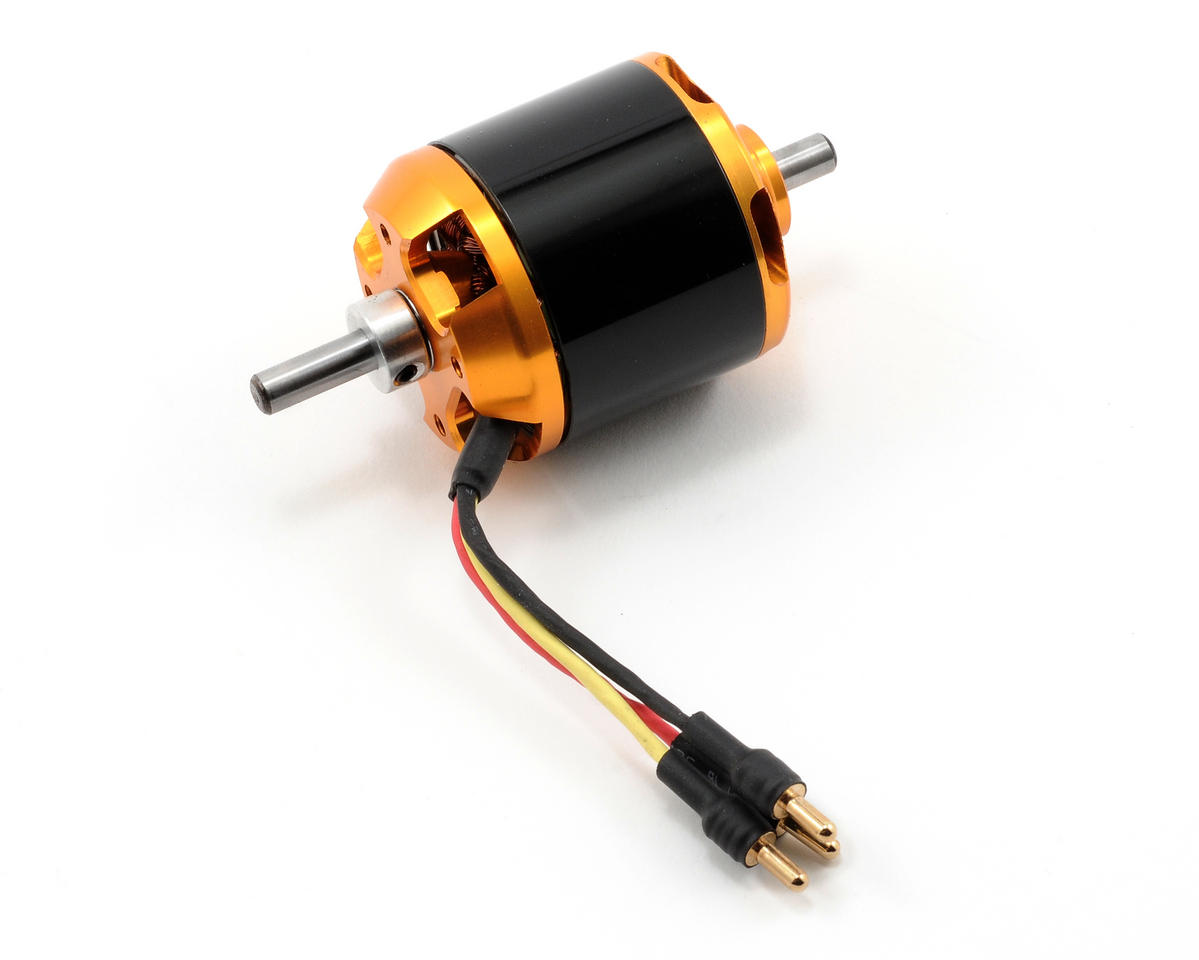 Scorpion SII Competition Series 3020-890 Brushless Motor (890Kv)