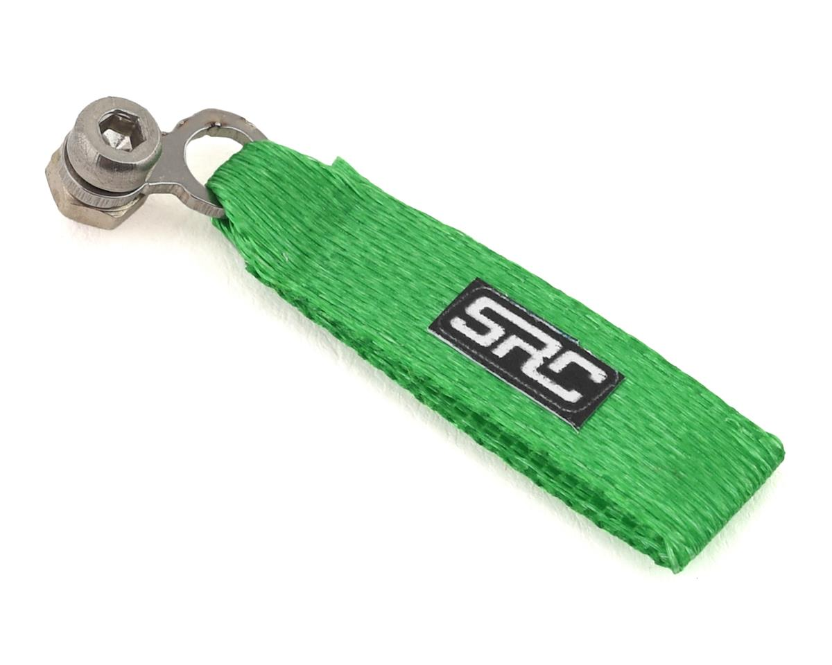 Sideways RC Scale Drift Bolt On Tow Sling (Green) | alsopurchased