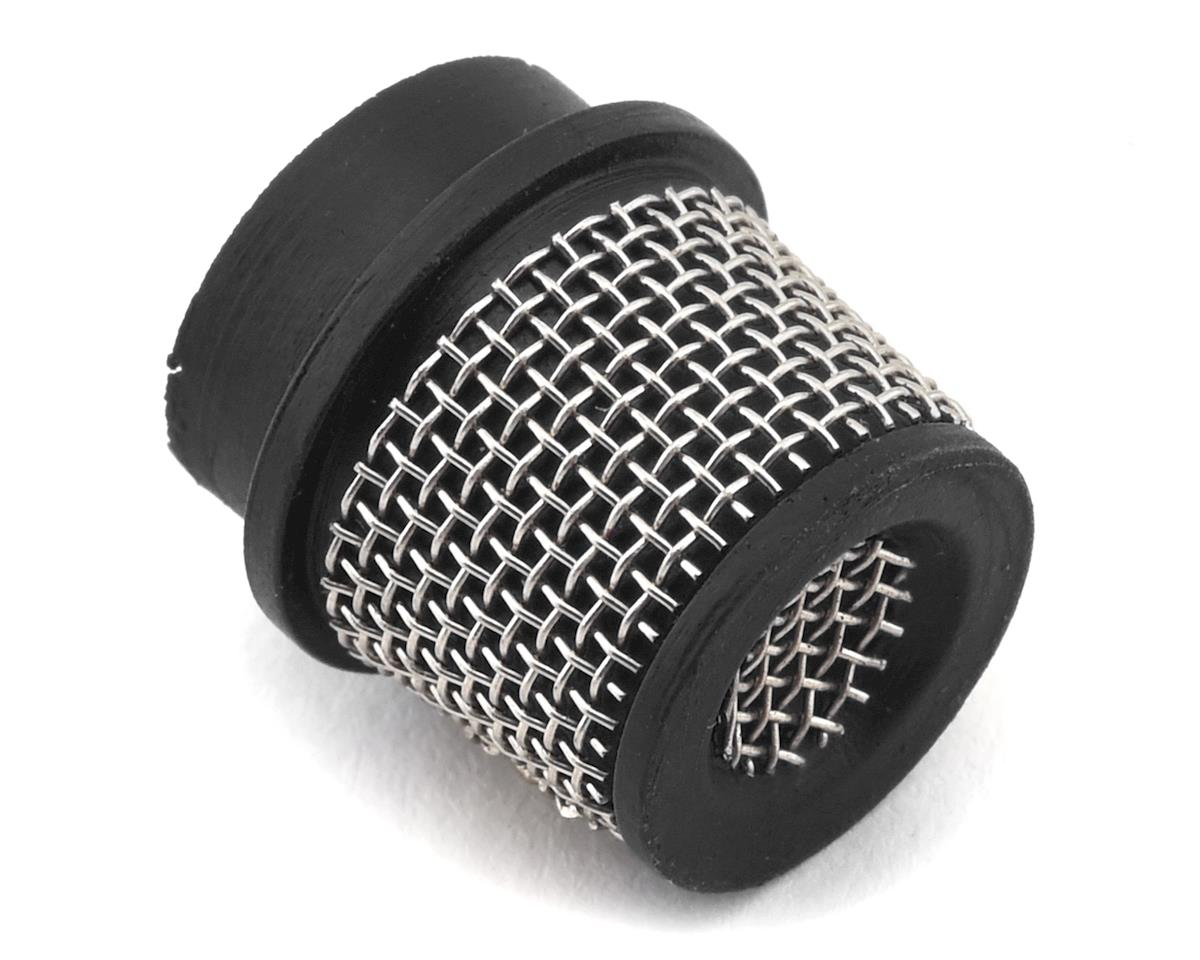 Sideways RC Scale Drift Cone Filter (Black) (Style 1) | relatedproducts