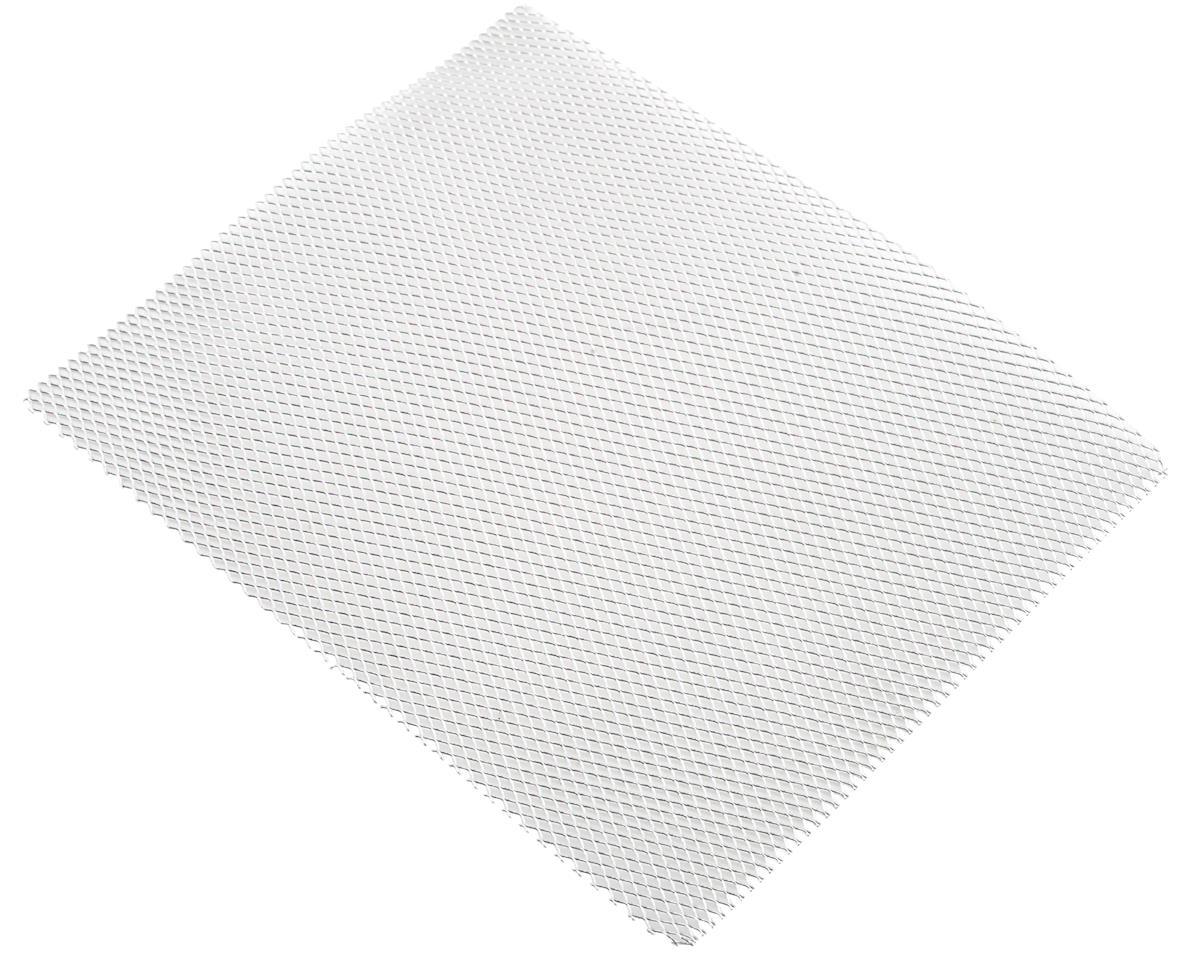 Sideways RC Scale Drift Grill Mesh (Flexible Diamond)