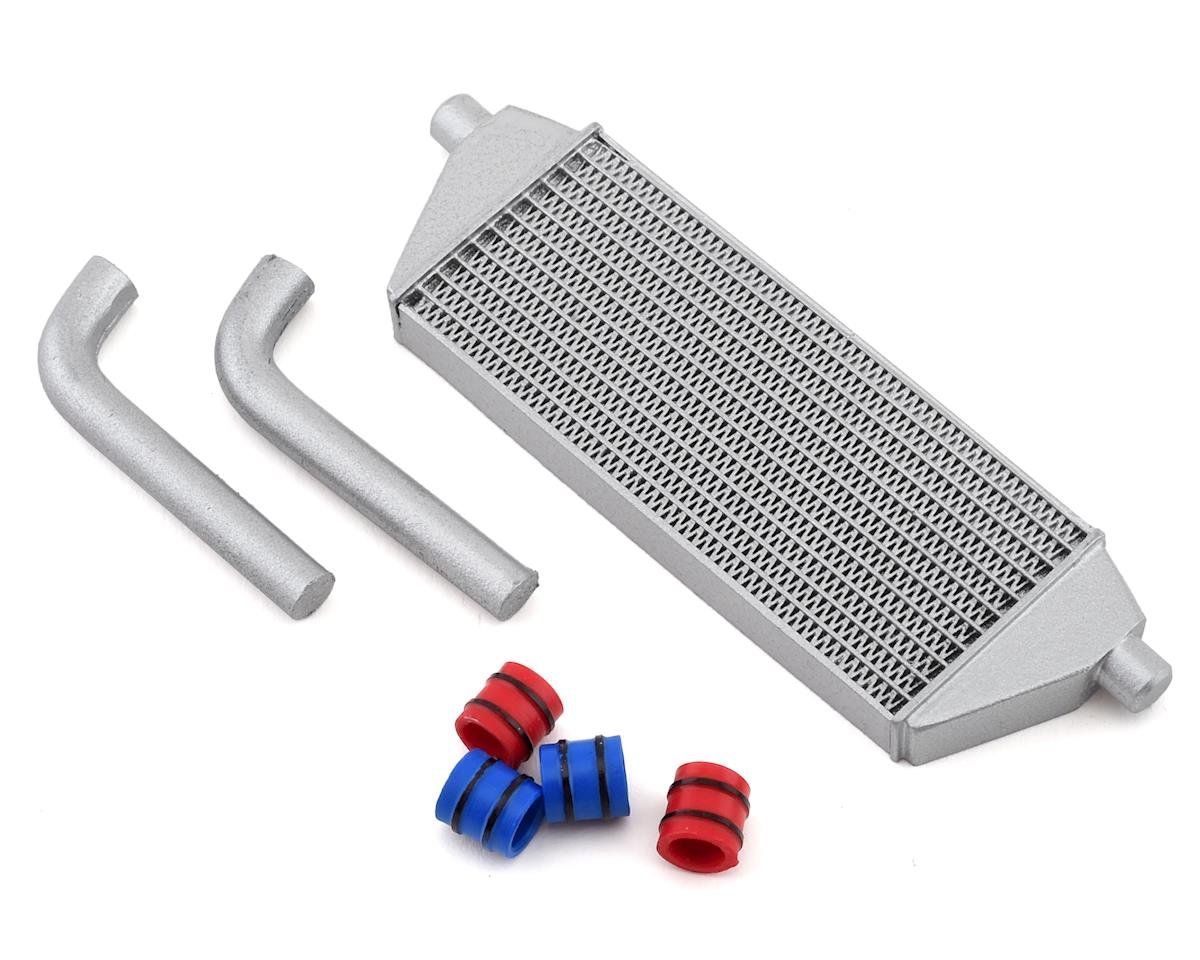 Sideways RC Scale Drift Full Intercooler (MST FXX-D)