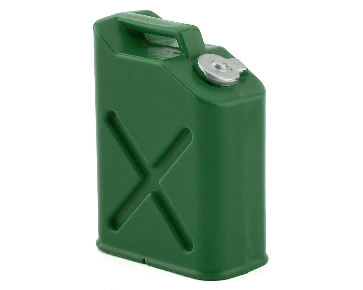 Sideways RC Scale Drift Jerry Can (Green)
