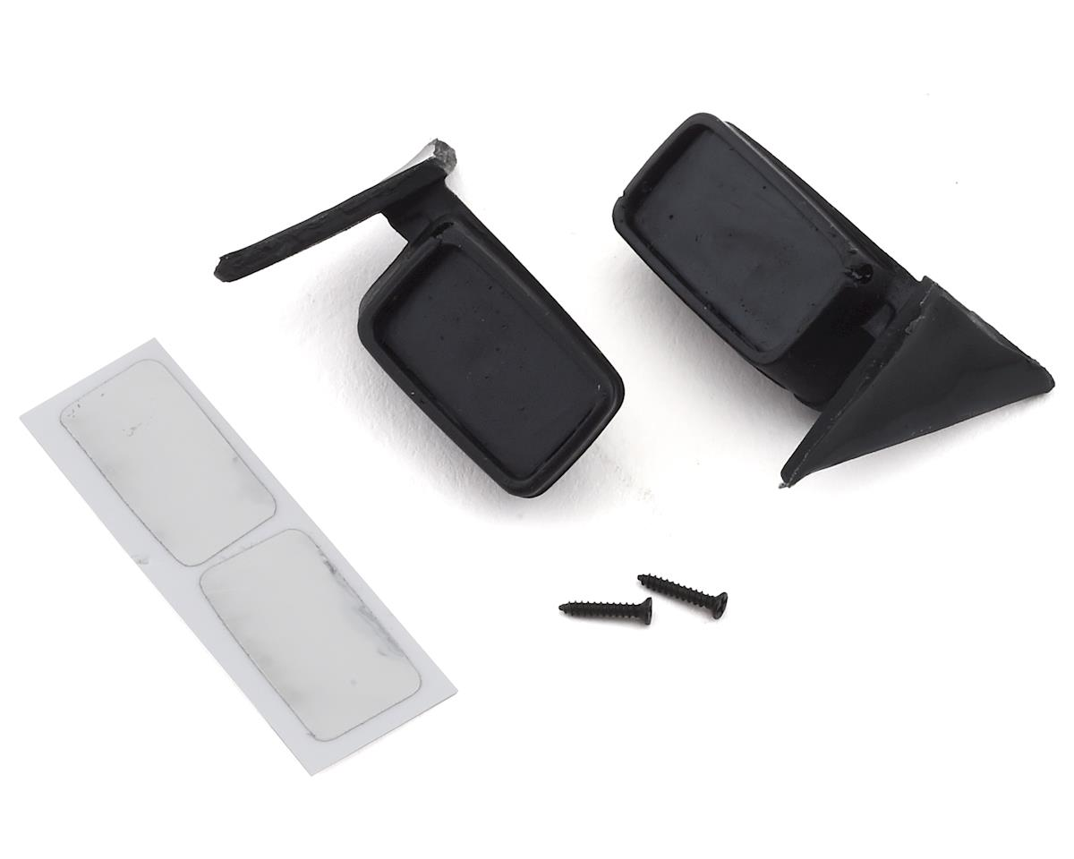 Sideways RC Scale Drift Universal Side Mirror (2) (Version 3)