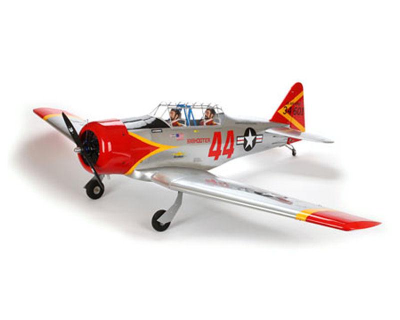 Seagull AT-6 Texan 1.20 ARF