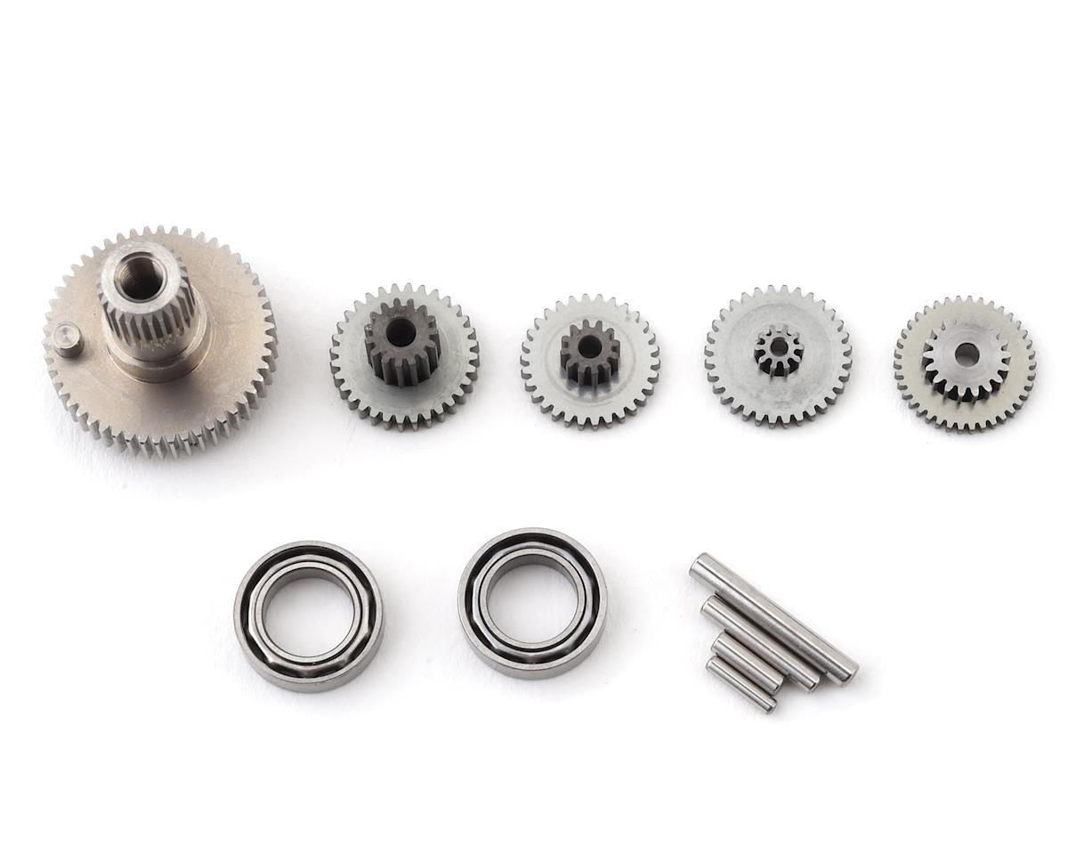 Reefs RC 299 Servo Gear Set
