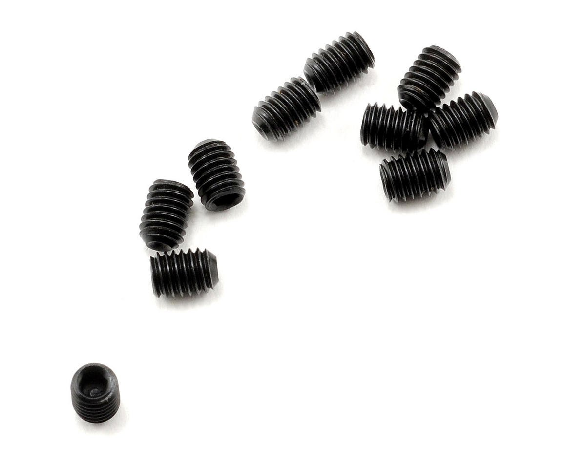 3x4mm Set Screw (10) by Serpent