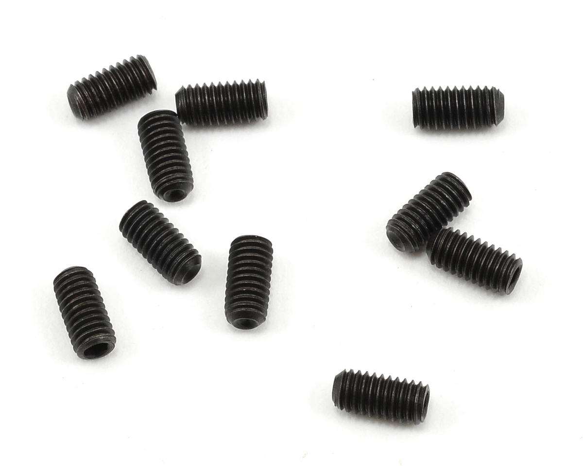Serpent S120LTX 3x6mm Set Screw (10)