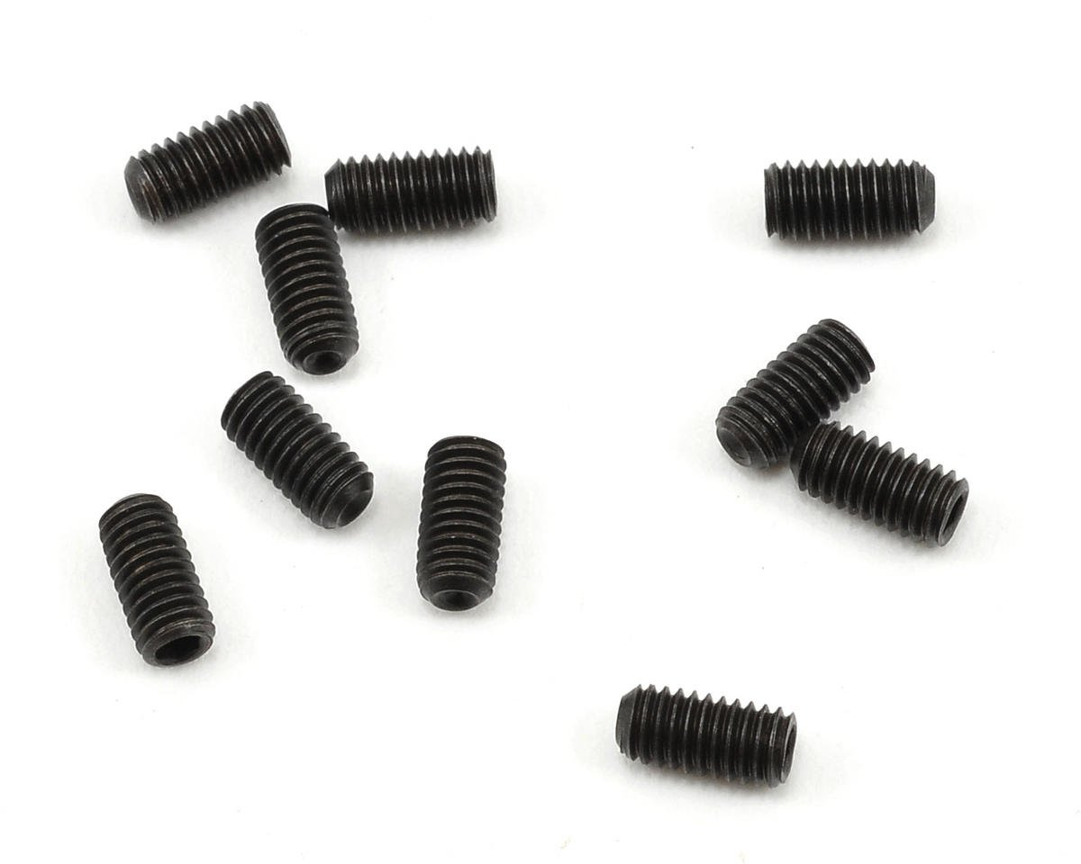 Serpent S120L 3x6mm Set Screw (10)