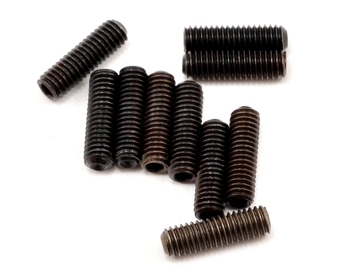 3x10mm Set Screw (10) by Serpent