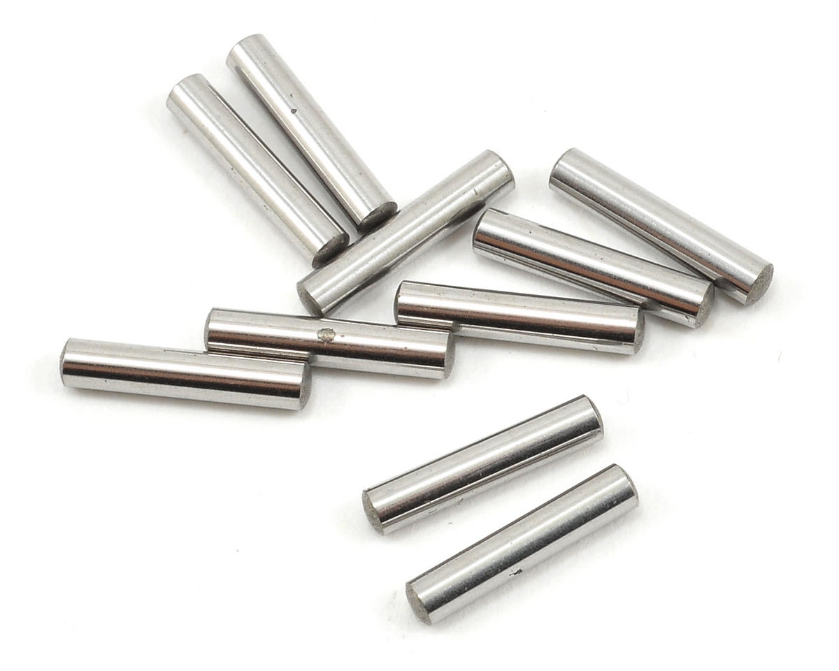Serpent S120LT 2.5x13mm Pin (10)