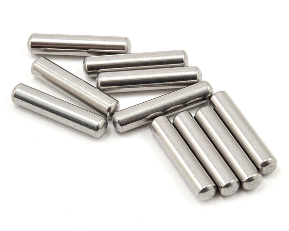 Serpent S120LT 3x15mm Pin (10)
