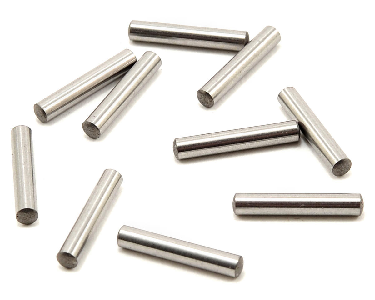 Serpent S120LT 2.5x15mm Pin (10)