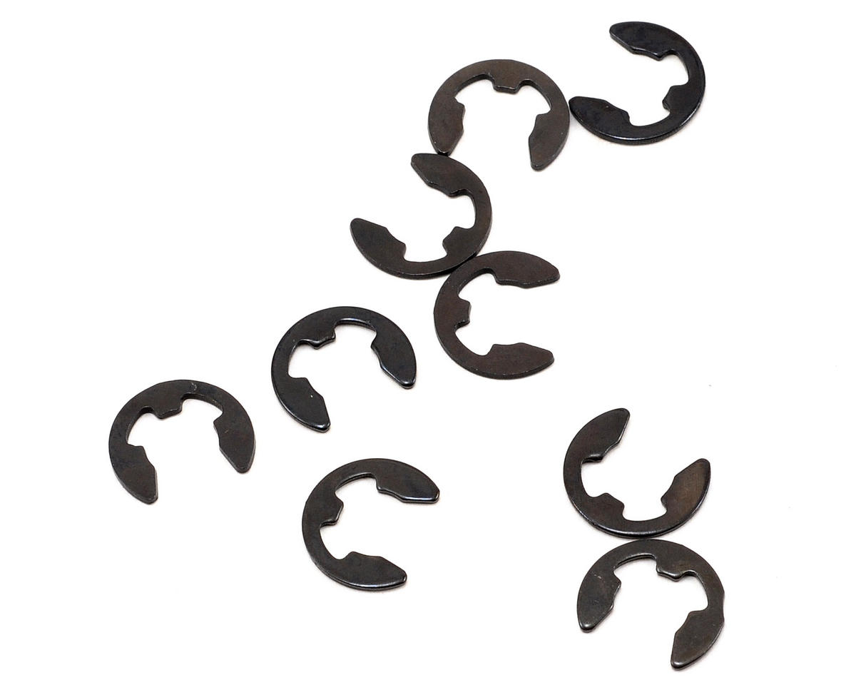 Serpent S120LT 6.0mm E-Clip (10)