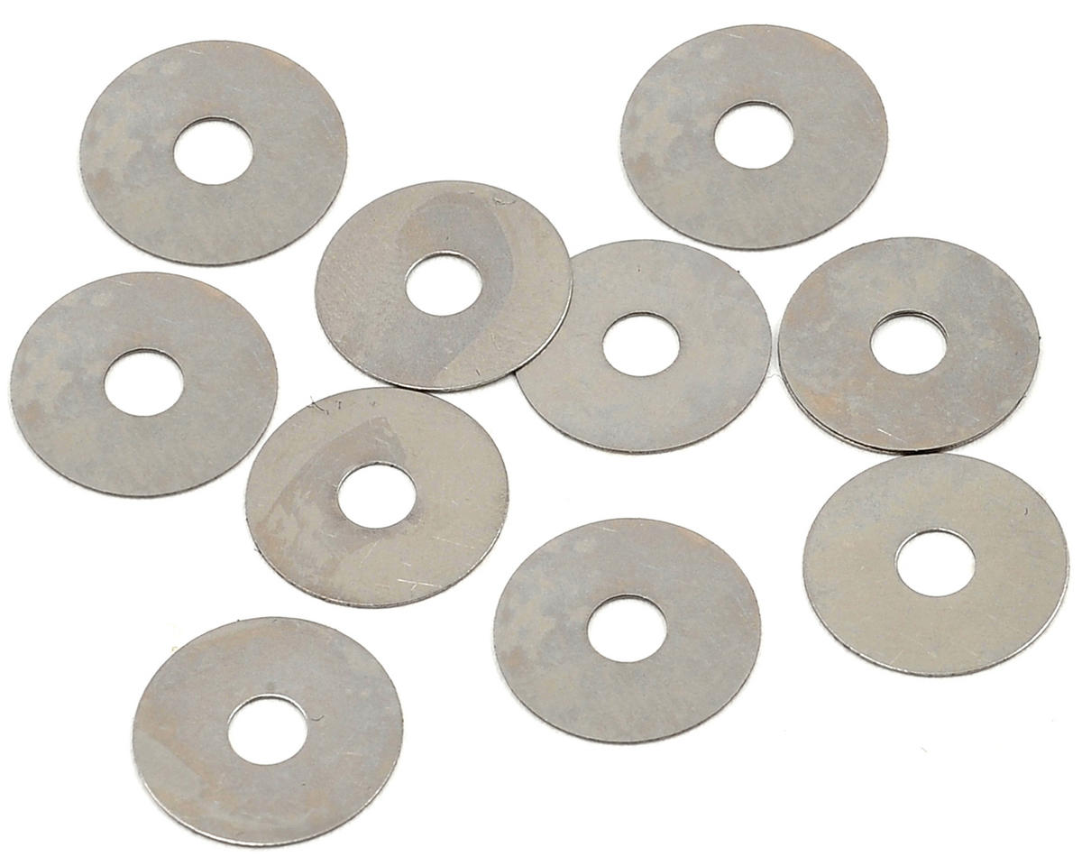 3.5x12x0.2mm Shim (10) by Serpent