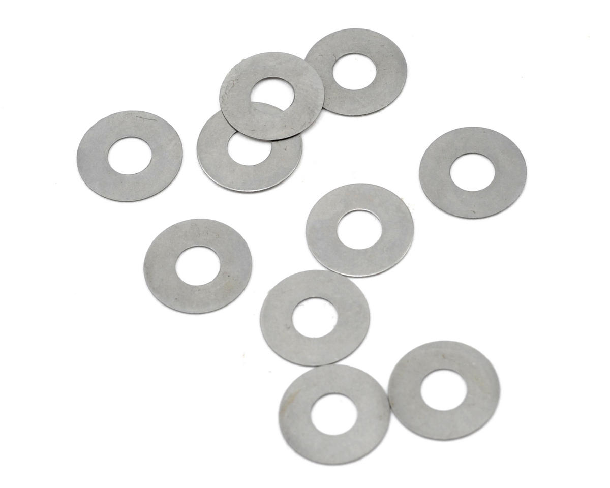 4x10x0.2mm Shim (10) by Serpent